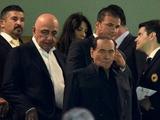 Берлускони: «Галлиани мог бы прийти ко мне за объяснениями»