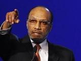 Мохаммед Бин Хаммам: «Не могу позволить порочить имя ФИФА»