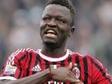 Салли Мунтари: «Я уверен, что «Милан» завершит сезон на первом месте»