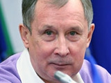 Владимир Веремеев: «Не думаю, что донецкий стадион будет полным»