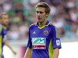 «Динамо» включилось в борьбу за Роберта Берича