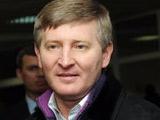 Ахметов думает, что объединение чемпионатов Украины и России возможно