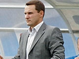 Андрей Кобелев: «Воронин адаптируется быстро»