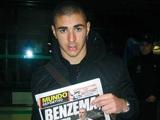 Карим Бензема: «Судья должен был удалять Йерко Леко, а не Марсело»