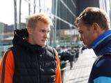 Коваленко и Зинченко могут отправить в молодежную сборную Украины