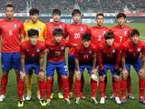 Заявка сборной Южной Кореи на ЧМ-2018