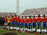 Все команды Гамбии дисквалифицированы на два года