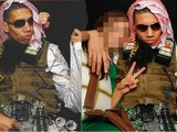 Футболист МЮ и сборной Англии явился на маскарад в костюме террориста