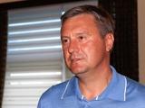 Александр ХАЦКЕВИЧ: «В бою температуру не меряют»