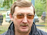 Куратором украинских судей станет российский специалист?