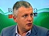 Игорь СУРКИС: «Сёмин тоже не лыком шит»