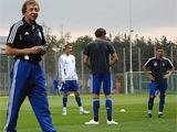 Сегодня «Динамо» проведет первый матч года