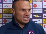 Вячеслав Шевчук: «Тренер «Шахтера» очень жестко оскорблял меня на португальском»