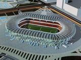Финал Лиги Европы в 2015 или 2016 году может пройти в Минске
