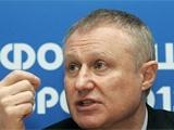 Григорий Суркис: «Карпаты» могут дисквалифицировать»