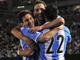 Месси, Игуаин и Маскерано пропустят матчи сборной Аргентины