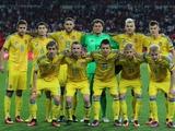 Сборная Украины может сыграть с Мальтой