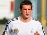 Горан ПОПОВ: «В Греции уровень чемпионата ниже украинского»