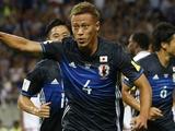 Кейсуке Хонда: «Мы никого не боимся — это в крови у японцев»