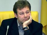 Виталий ДАНИЛОВ: «Стороженко требовал «не лезть в его дела»