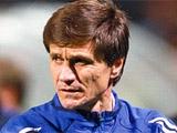 Василий РАЦ: «Надеюсь, тренерскую карьеру продолжу в Украине»
