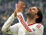 Ван Нистелрой за «Гамбург», скорее всего, больше не сыграет