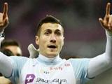 Адис Яхович: «В хорошем настроении готовимся к поединку с киевским «Динамо»