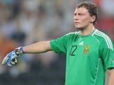 Андрей Пятов: «Комбинационная игра у нашей сборной уже просматривается»