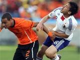 ЧМ-2010. Нидерланды — Япония — 1:0 (ВИДЕО)