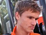 Александр Гладкий: «Над переходом в «Днепр» особо не раздумывал»