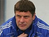 Олег ЛУЖНЫЙ: «Стараемся никого не мучить на тренировках»