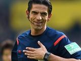 В матче «Барселона» — ПСЖ Айтекин нецензурно обзывал французов