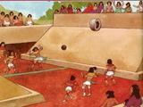 Футбол родился на территории современного Парагвая?