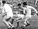 Анатолий БЫШОВЕЦ: «Между футболистами не было антагонизма или какой-то вражды»