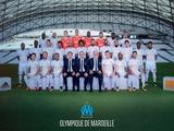 «Марсель» опубликовал командное фото с улыбающимся Патрисом Эвра (ФОТО)