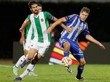 «Динамо» стартовало в групповом турнире Лиги Европы с победы над «Риу Аве»