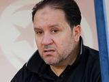Наставник сборной Туниса подал в отставку