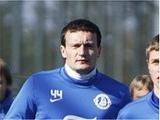 Артем Федецкий: «Насторены на то, чтобы бороться за второе место»