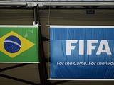 ФИФА поддержала систему определения взятия ворот