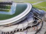 Директор «Казань-Арены»: поле стоит $ 3,5 млн, сборную России ждем в мае