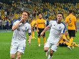 Чемпионат Украины, события 5-го тура: «Динамо» 9-й раз начинает сезон с четырех побед