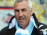 Официально. Эдоардо Рейя — главный тренер «Лацио»