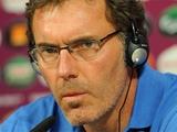Блан объяснил, почему решил покинуть сборную Франции