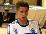 Артем КРАВЕЦ: «Безумно хочу всем доказать, что я — хороший футболист»