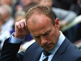Алан Ширер: «Нет уверенности в успехе Англии»