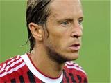 Массимо Амброзини может покинуть «Милан»