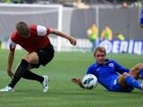 «Ильичевец» — «Металлург» З — 1:0. После матча. Зайев: «Все видели, в матче не было логики!»