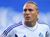 Андрей Воронин: «Вернуться в сборную мне пока никто не предлагал»