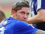 Андрей Воронин: «Обидно, что ошибки судьи предопределили итог матча»