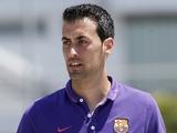Бускетс: «Барселона» при Вальверде играет более компактно»